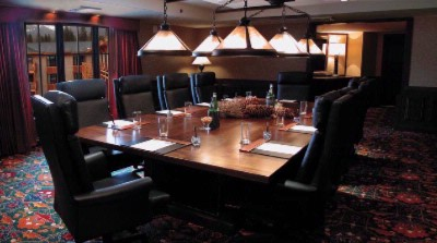 Photo of Diamond Peak Boardroom