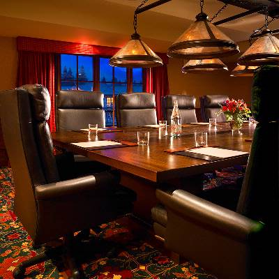 Diamond Peak Boardroom Meeting Space Thumbnail 2