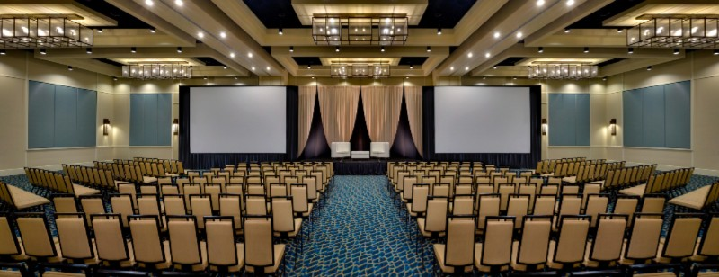Photo of Coastal Ballroom