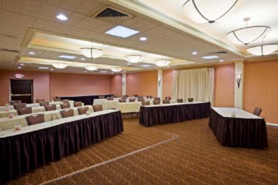 Crowne Room & Plaza Room ( Ballroom) Meeting Space Thumbnail 2