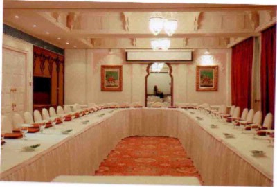 Mewar Mahal Meeting Space Thumbnail 2
