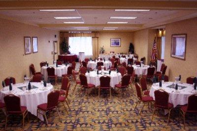 Photo of Willamette Ballroom