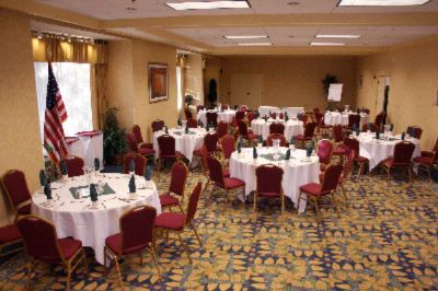 Willamette Ballroom Meeting Space Thumbnail 2