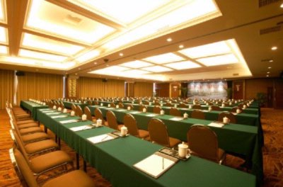 Jia Zhou Hall Meeting Space Thumbnail 1