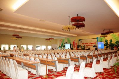 Photo of Universe Banquet Hall