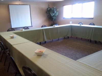 Hardage Room Meeting Space Thumbnail 2