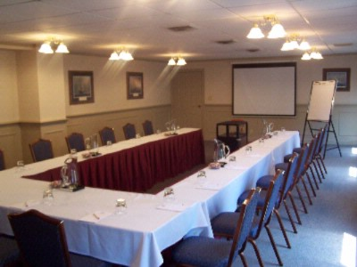 Photo of Clipper Conference Room