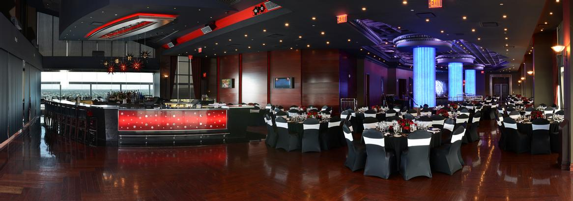 One Six Sky Lounge Meeting Space Thumbnail 2