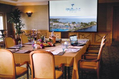 Photo of Bonefish Room