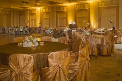 Photo of Aventine Ballroom