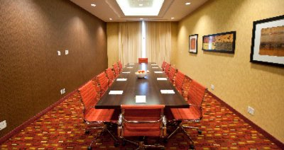 Photo of Eastons Boardroom
