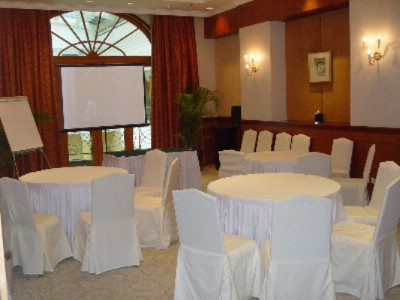 Bauhinia Meeting Space Thumbnail 3