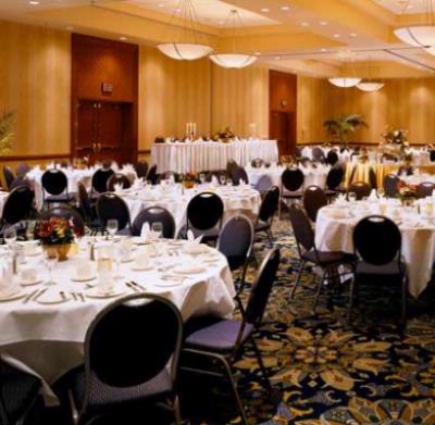 Photo of Ellington Ballroom