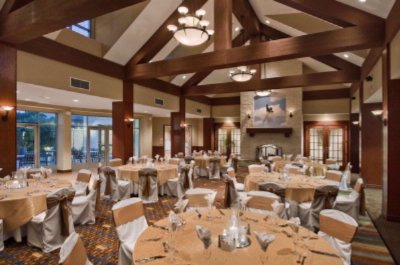 Photo of Spanish Oaks Ballroom