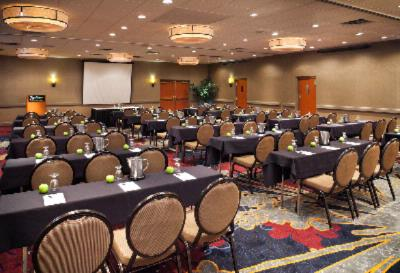Photo of Emerald Ridge Ballroom