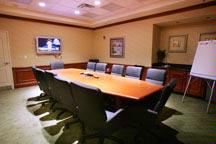 Photo of Alliance Board Room
