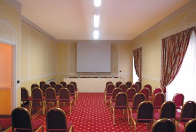 SALA CONTE CAPRONI Meeting Space Thumbnail 2