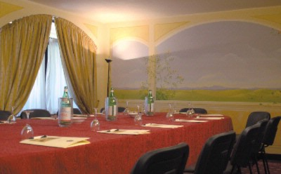 SALA REALE Meeting Space Thumbnail 1