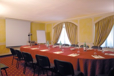 SALA REALE Meeting Space Thumbnail 2