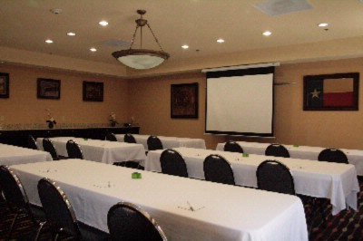 Photo of Cowboys Meeting Room
