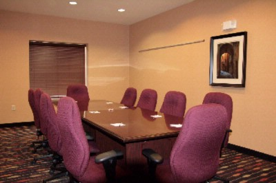 Rangers Boardroom Meeting Space Thumbnail 2