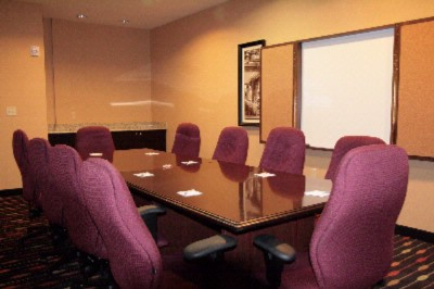 Rangers Boardroom Meeting Space Thumbnail 3