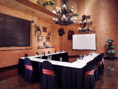 Photo of Blue Agave Room