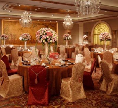 Photo of Grand Ballroom - Fanling