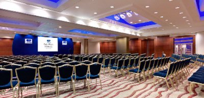 Victoria Suite Meeting Space Thumbnail 1