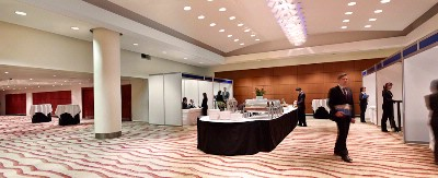 Victoria Suite Meeting Space Thumbnail 2
