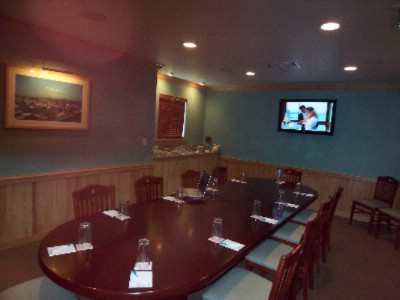 Photo of Capt Hiram's Boardroom