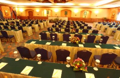 Krakatau Room I Meeting Space Thumbnail 1