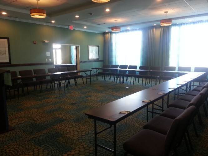 New River Valley Room Meeting Space Thumbnail 2