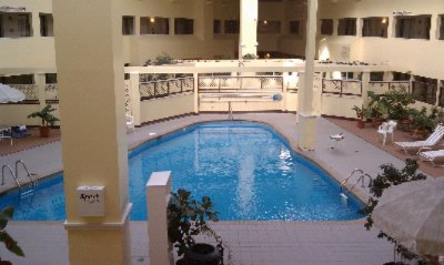 Photo of Pool area