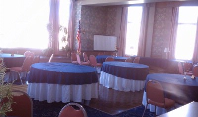 Bedford Room Meeting Space Thumbnail 3