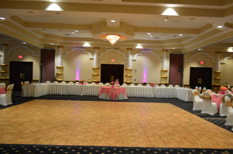 Space Coast Convention Center Meeting Space Thumbnail 2