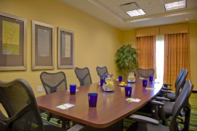 Photo of Peachtree Board Room