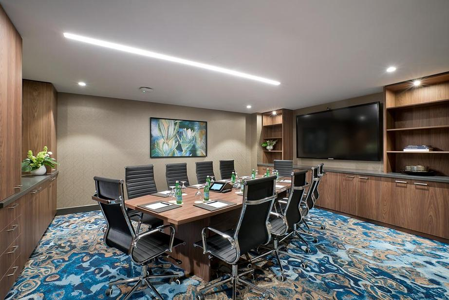 Photo of Kirra Boardroom