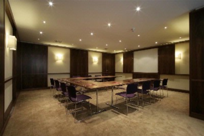 Nevern Room Meeting Space Thumbnail 1