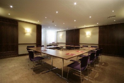 Nevern Room Meeting Space Thumbnail 2