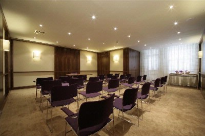 Nevern Room Meeting Space Thumbnail 3