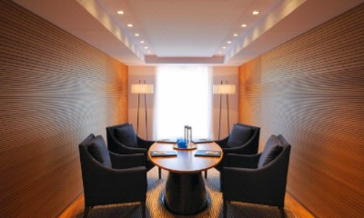 Photo of Mistral Conference Suite
