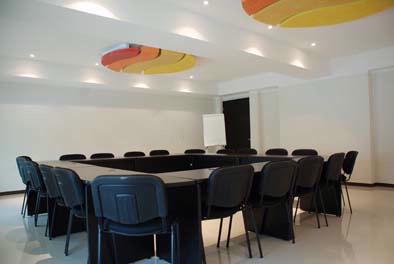 SALON CANCUN Meeting Space Thumbnail 1
