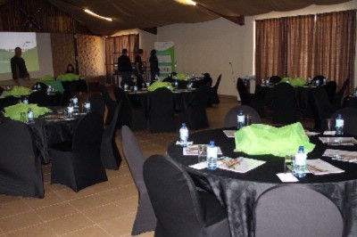 Jabulani Conference Hall Meeting Space Thumbnail 2