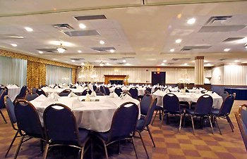 Photo of Lincoln Ballroom