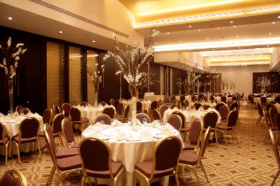 Photo of Petra Ballroom