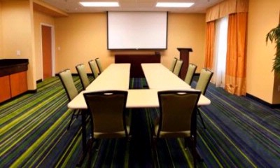 Clarke Room Meeting Space Thumbnail 1