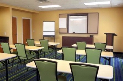 Clarke Room Meeting Space Thumbnail 2