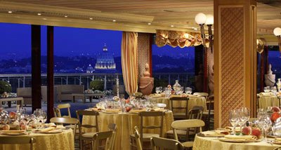 ROME CAVALIERI WALDORF ASTORIA HOTELS & RESORTS - Rome Via Alberto ...