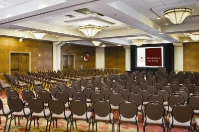 Tennessee Ballroom Meeting Space Thumbnail 1